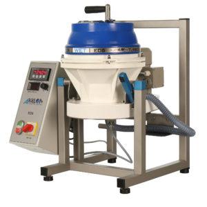Avalon : Machine de polissage à force centrifuge EC6