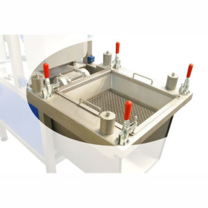 Séparateur TESEPA mini TE30 - Avalon