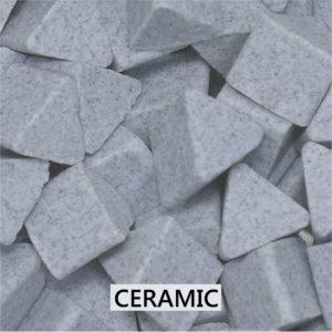 Abrasifs céramiques