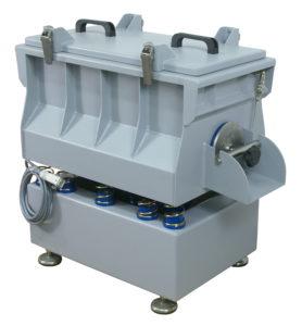 Vibrateur à bac WR30 - Avalon
