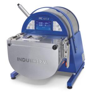 MC60 V : Machine de fonte casting