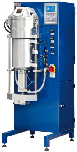 Indutherme Machine de fonte VT500