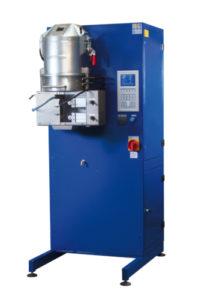 Machine de coulée continue CC 1000 / VCC 1000 - Indutherm
