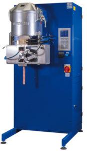 Machine de coulée continue CC 3000 / VCC 3000 - Indutherm