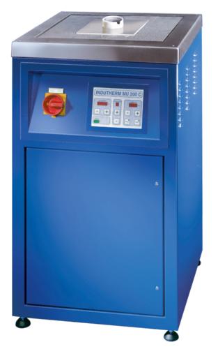 MU 200 C / MUV 200 C