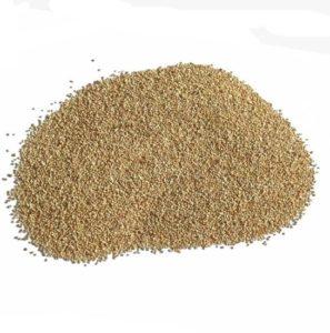 Granulés de maïs